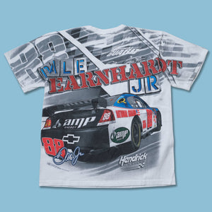 Vintage Dale Earnhardt Jr. T-Shirt Medium