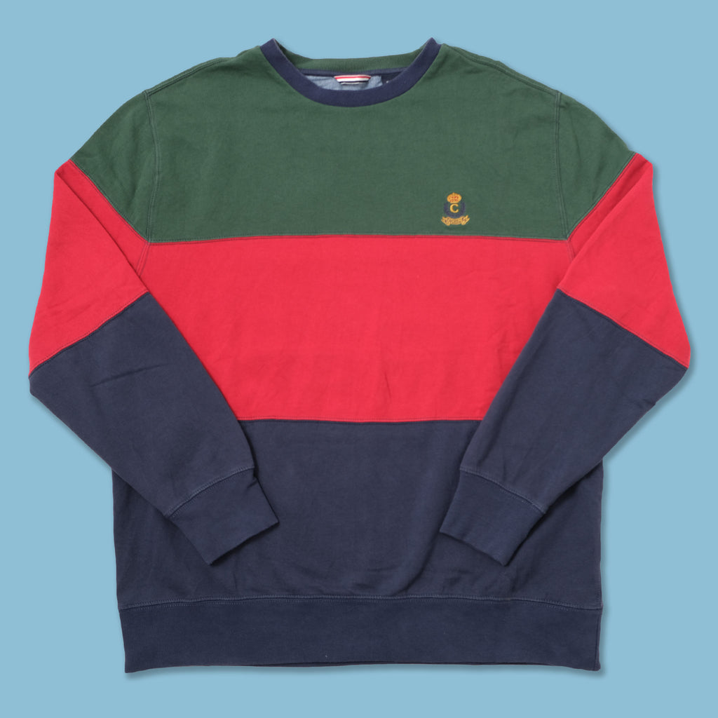 Vintage Chaps Sweater XLarge