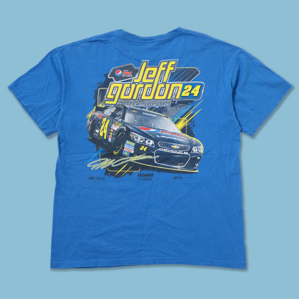 Jeff Gordon T-Shirt Large