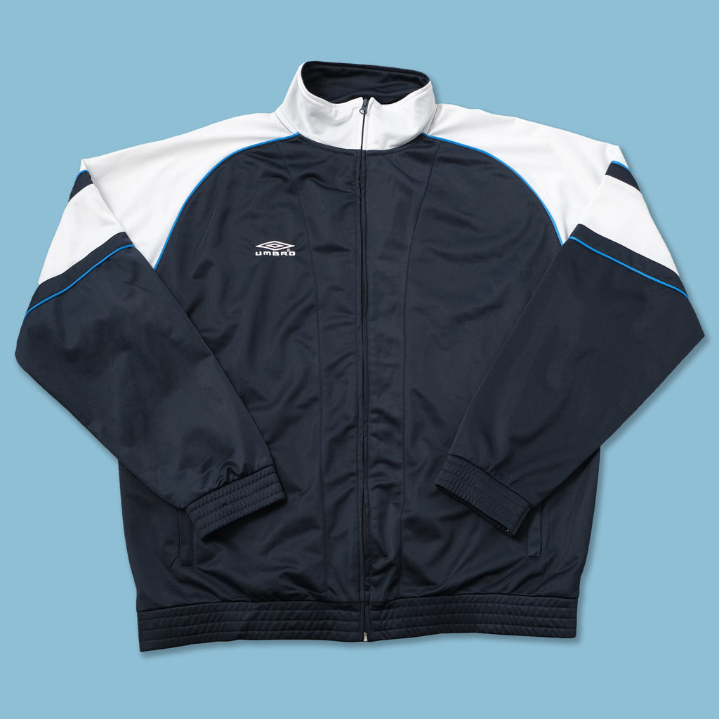 Vintage Umbro Track Jacket XXLarge