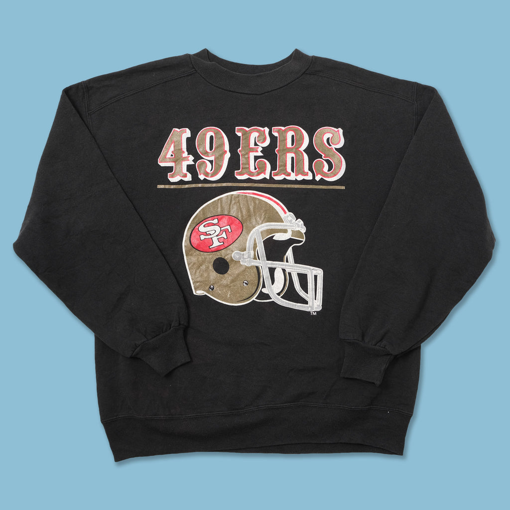 Vintage San Francisco 49ers Sweater Medium