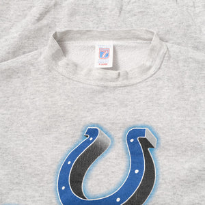 Vintage Indianapolis Colts Sweater XLarge