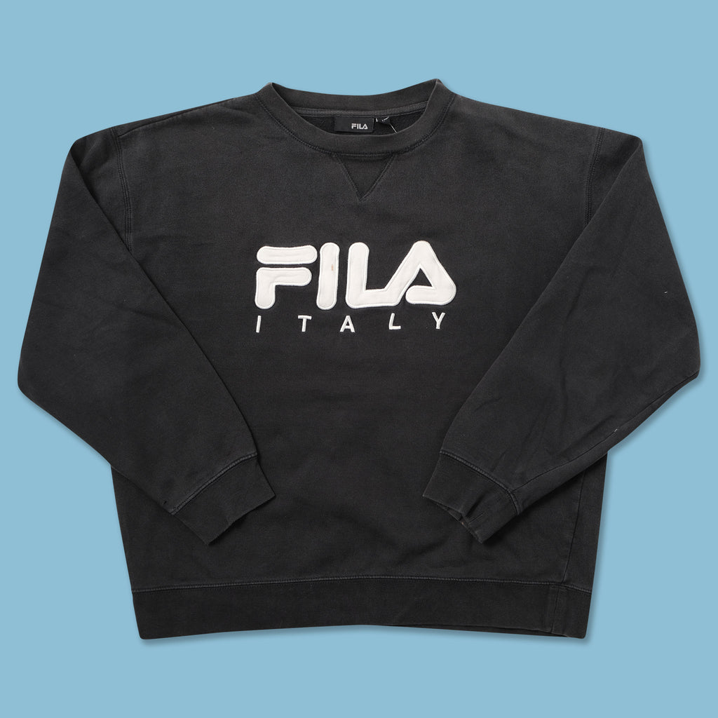 Vintage Fila Italy Sweater Large