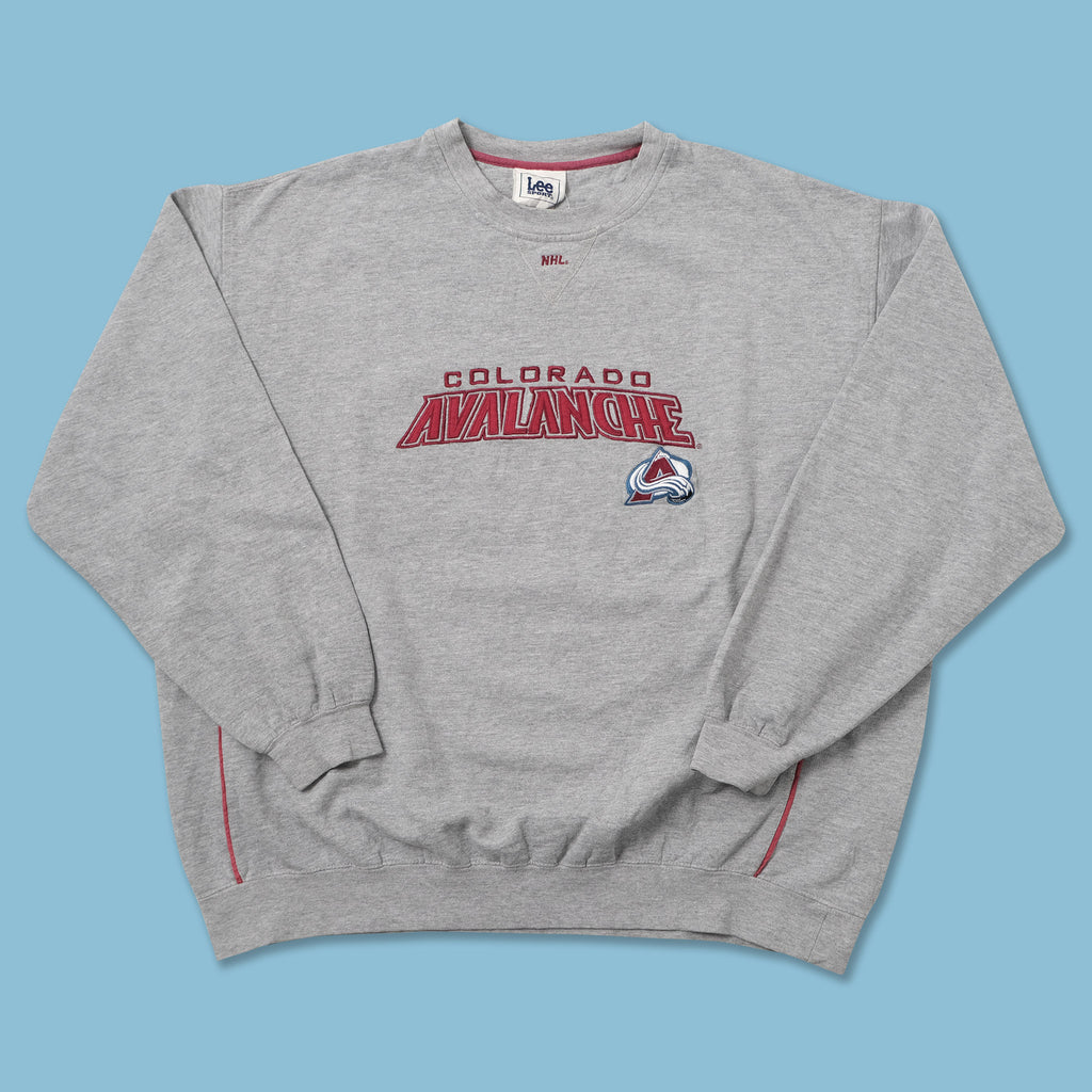 Vintage Colorado Avalanches Sweater XXLarge