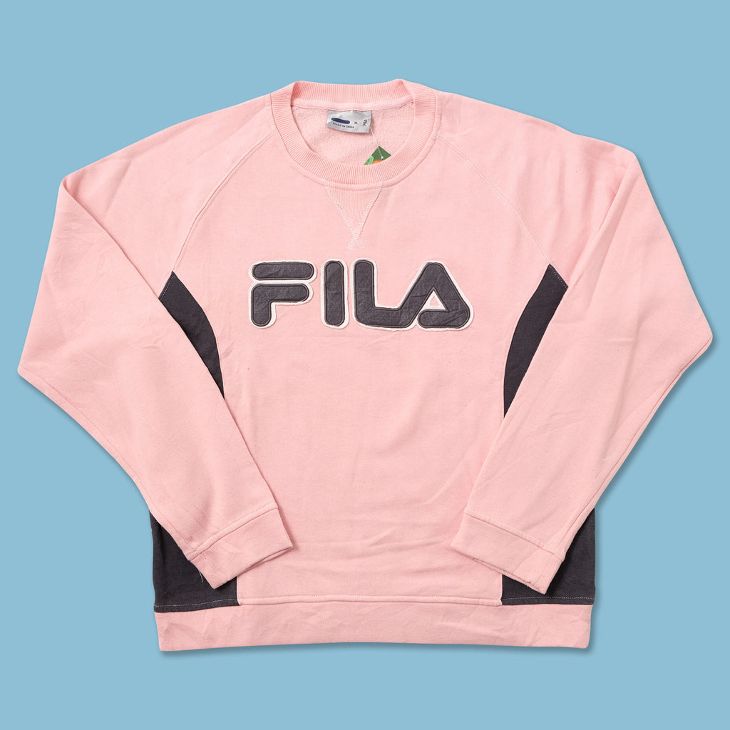 Vintage Fila Sweater Small