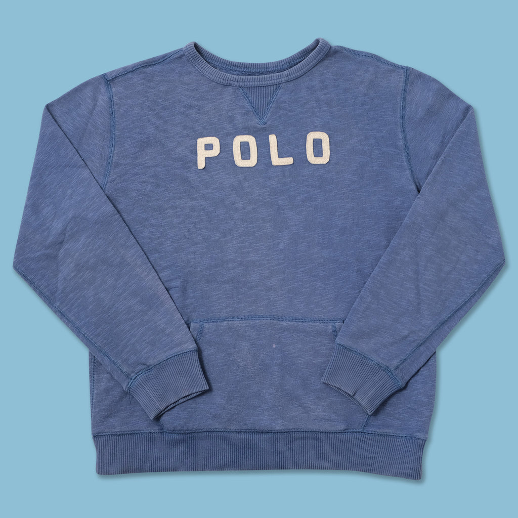 Vintage Polo Ralph Lauren Sweater Small
