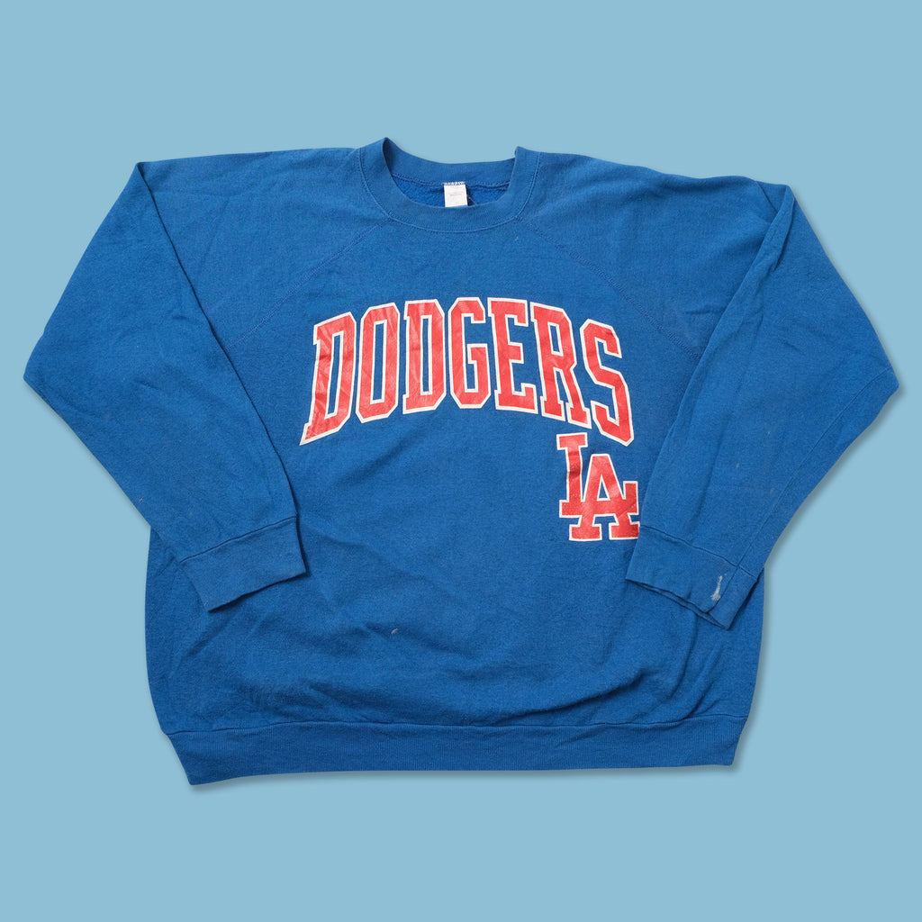 Vintage Los Angeles Dodgers Sweater Large