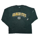 Vintage Champion Colorado State Longsleeve Large