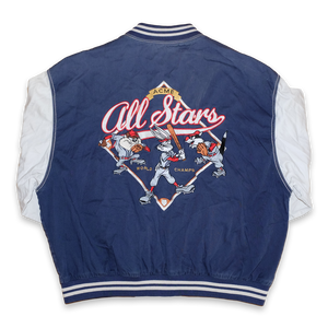Vintage Acme Clothing all Stars Jacket Large - Double Double Vintage