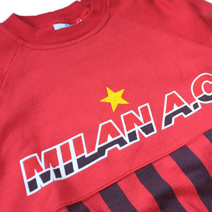 AC Milan Sweater Large