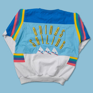 adidas Sailing Archive Sweater Medium