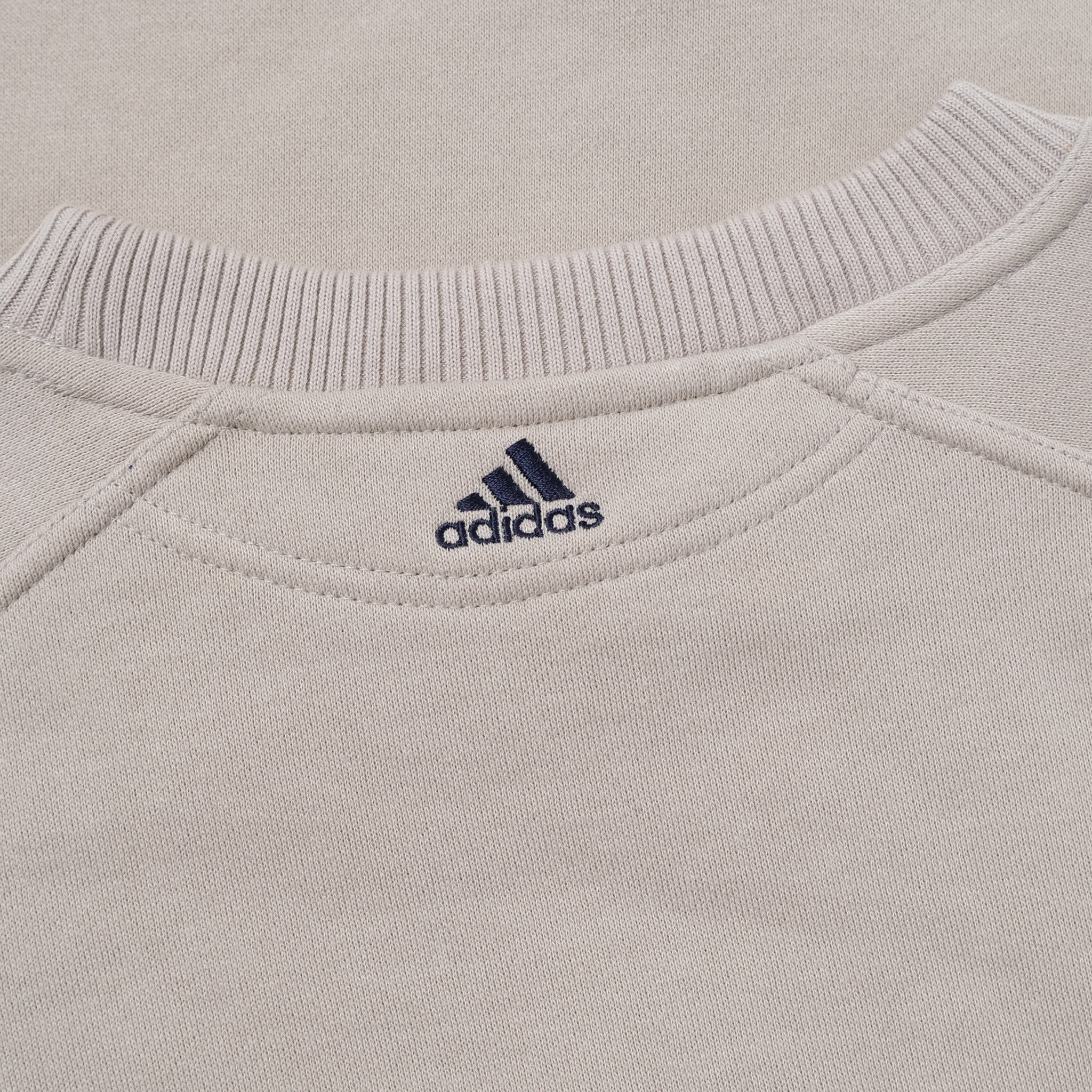 Vintage Deadstock adidas Women's Sweater XS / Small