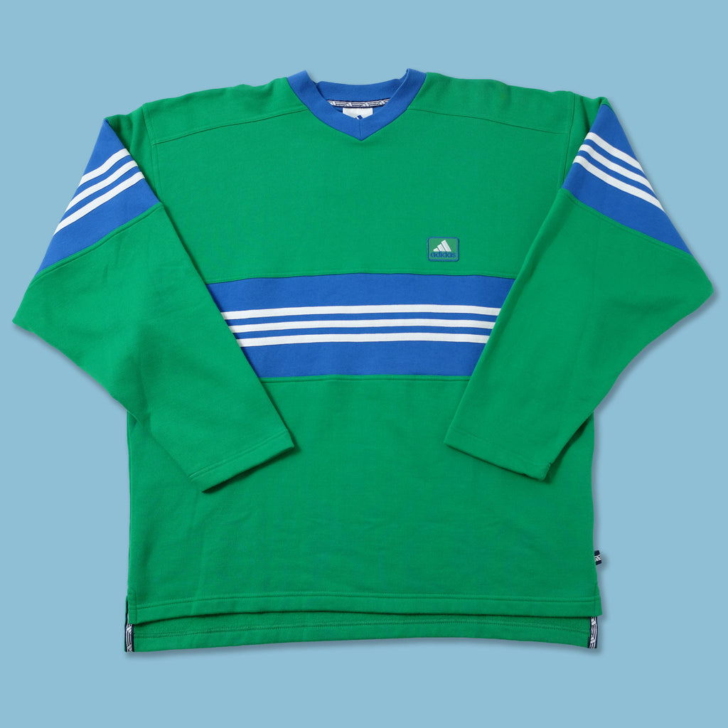 Vintage Adidas Deadstock Sweater XXL