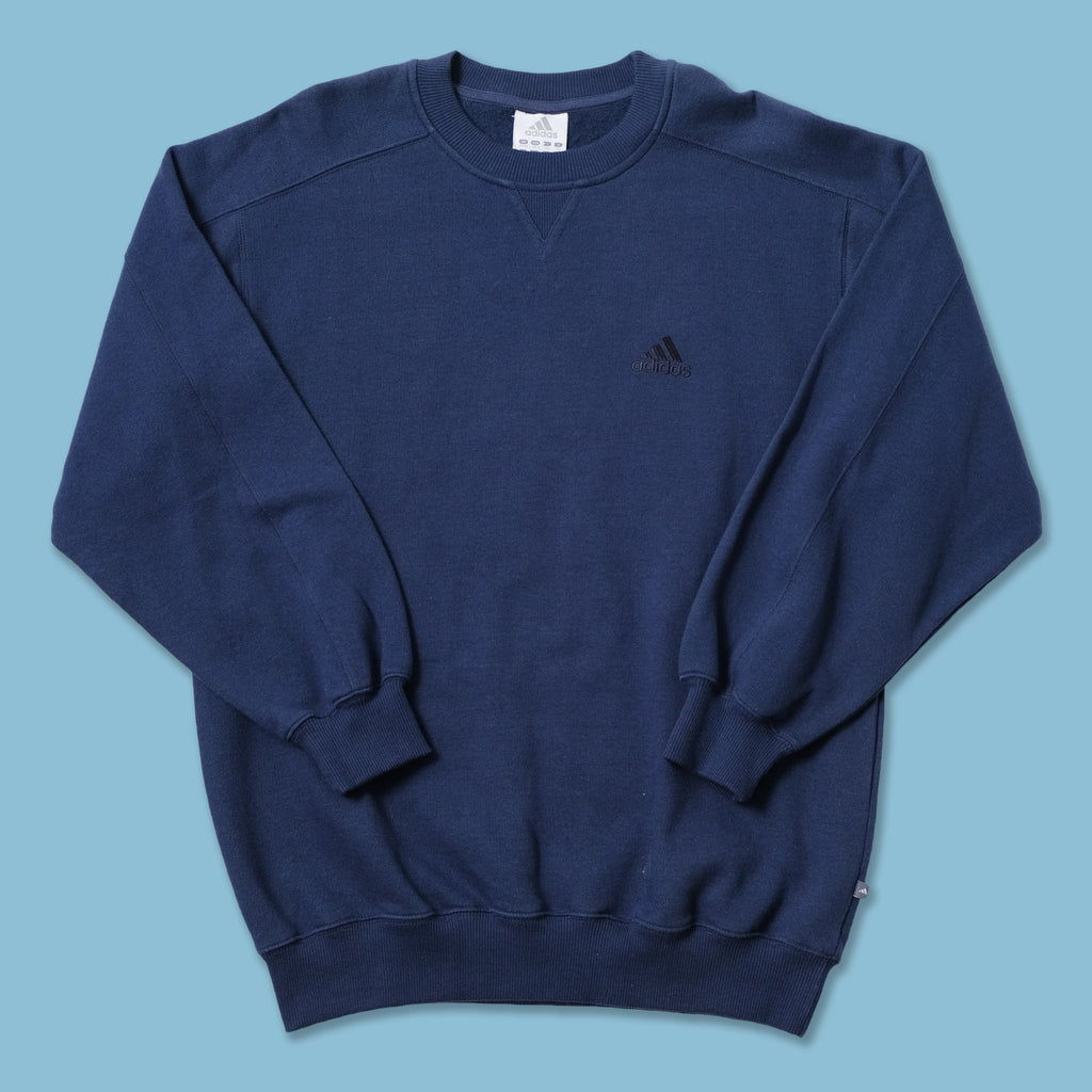 Vintage Deadstock adidas Sweater XS / Small