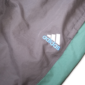 adidas Trackpants Large / XLarge - Double Double Vintage