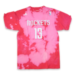 adidas James Harden Rockets T-Shirt Large