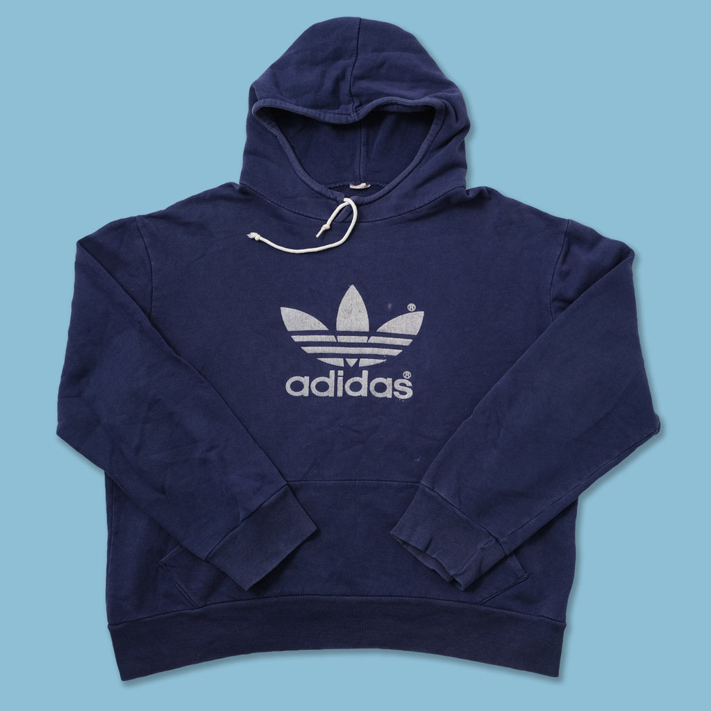 Vintage adidas Women's Hoody XS / Small