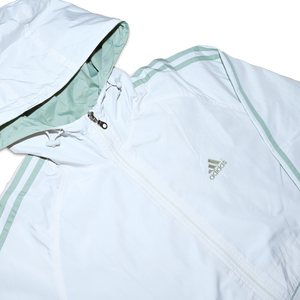 adidas Hooded Rainjacket Medium