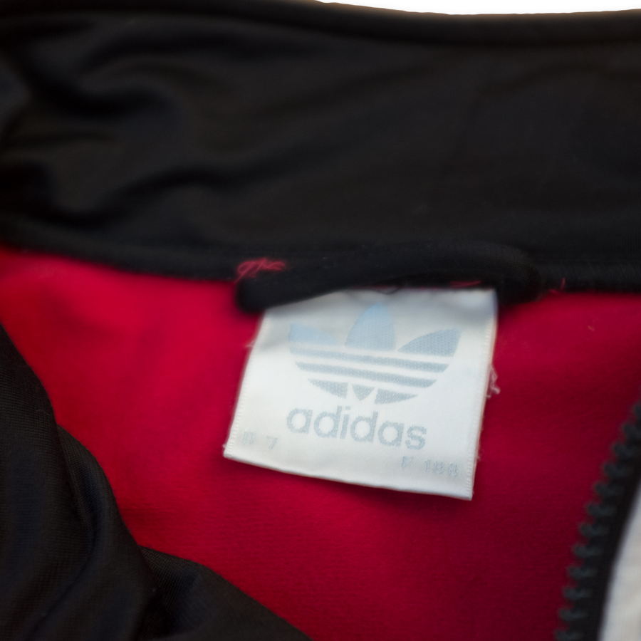 adidas Trackjacket Large