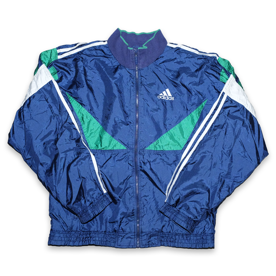 Vintage adidas Track Jacket Small / Medium