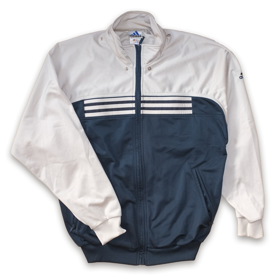 adidas Trackjacket Small / Medium