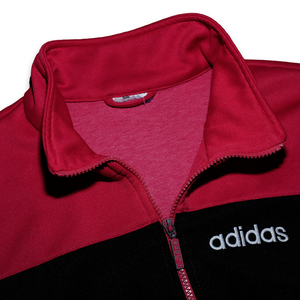 Vintage adidas Trackjacket Medium - Double Double Vintage
