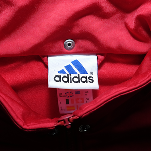 Vintage adidas Track Jacket Medium / Large - Double Double Vintage