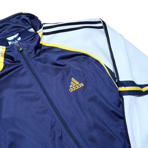 Vintage adidas Trackjacket Medium
