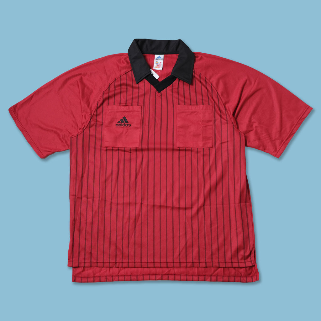 Vintage Deadstock adidas Jersey XLarge