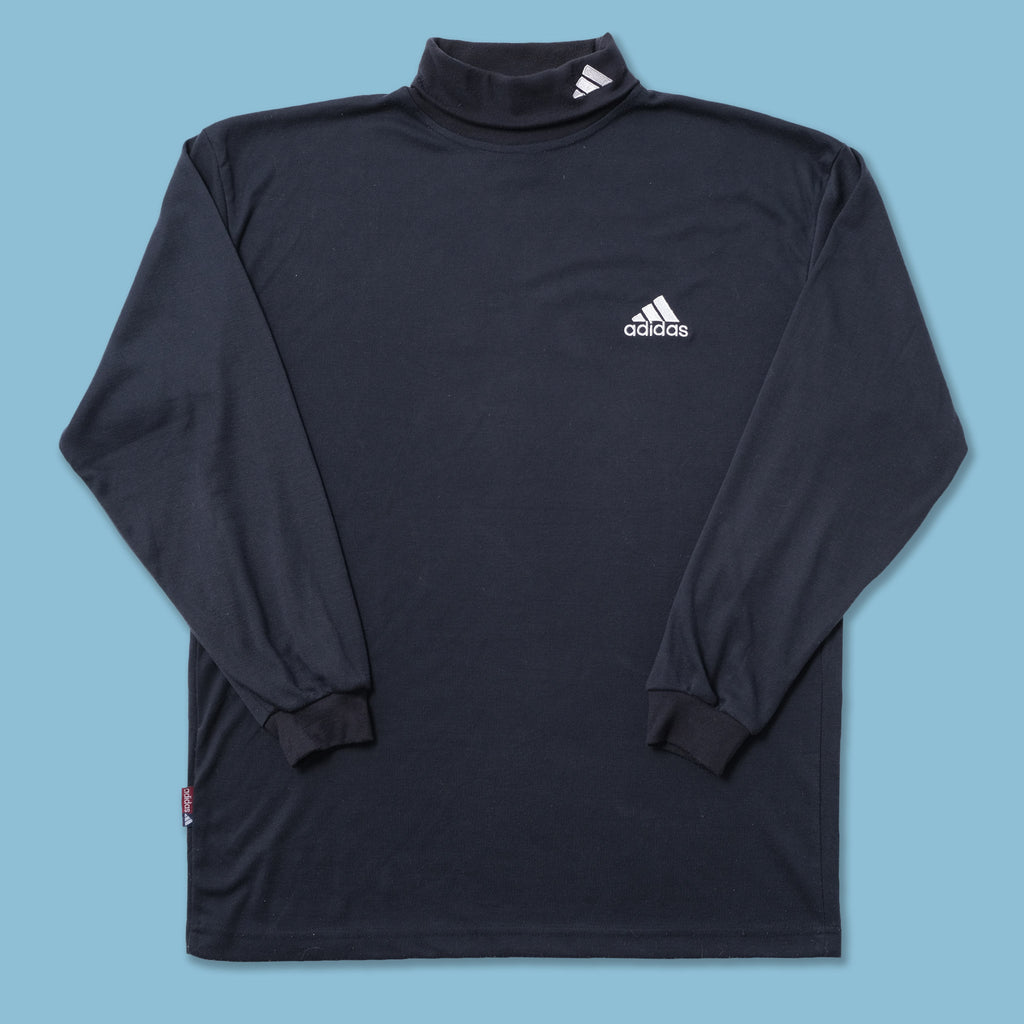 Vintage adidas Turtleneck Medium