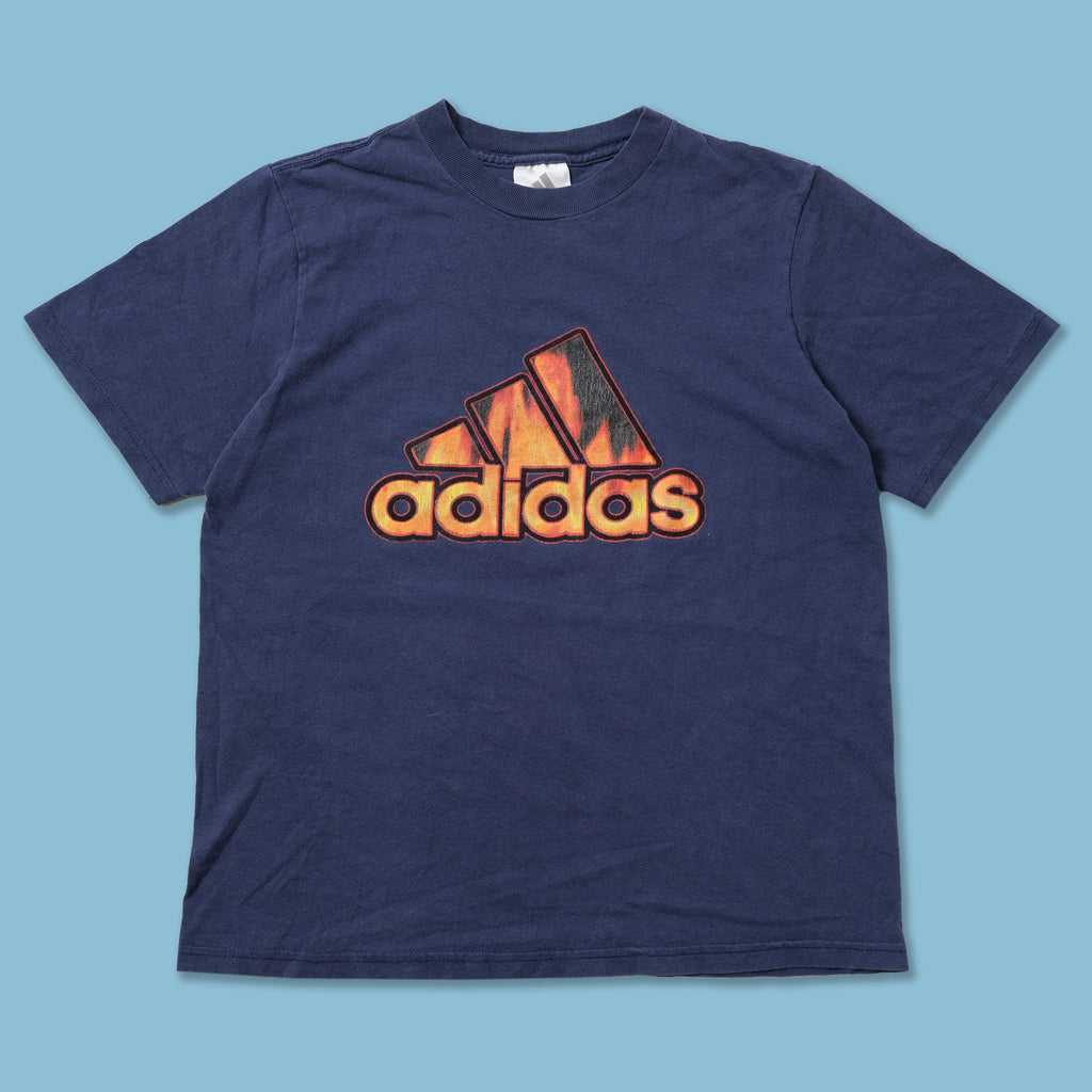 Vintage adidas Women's T-Shirt XS / Small