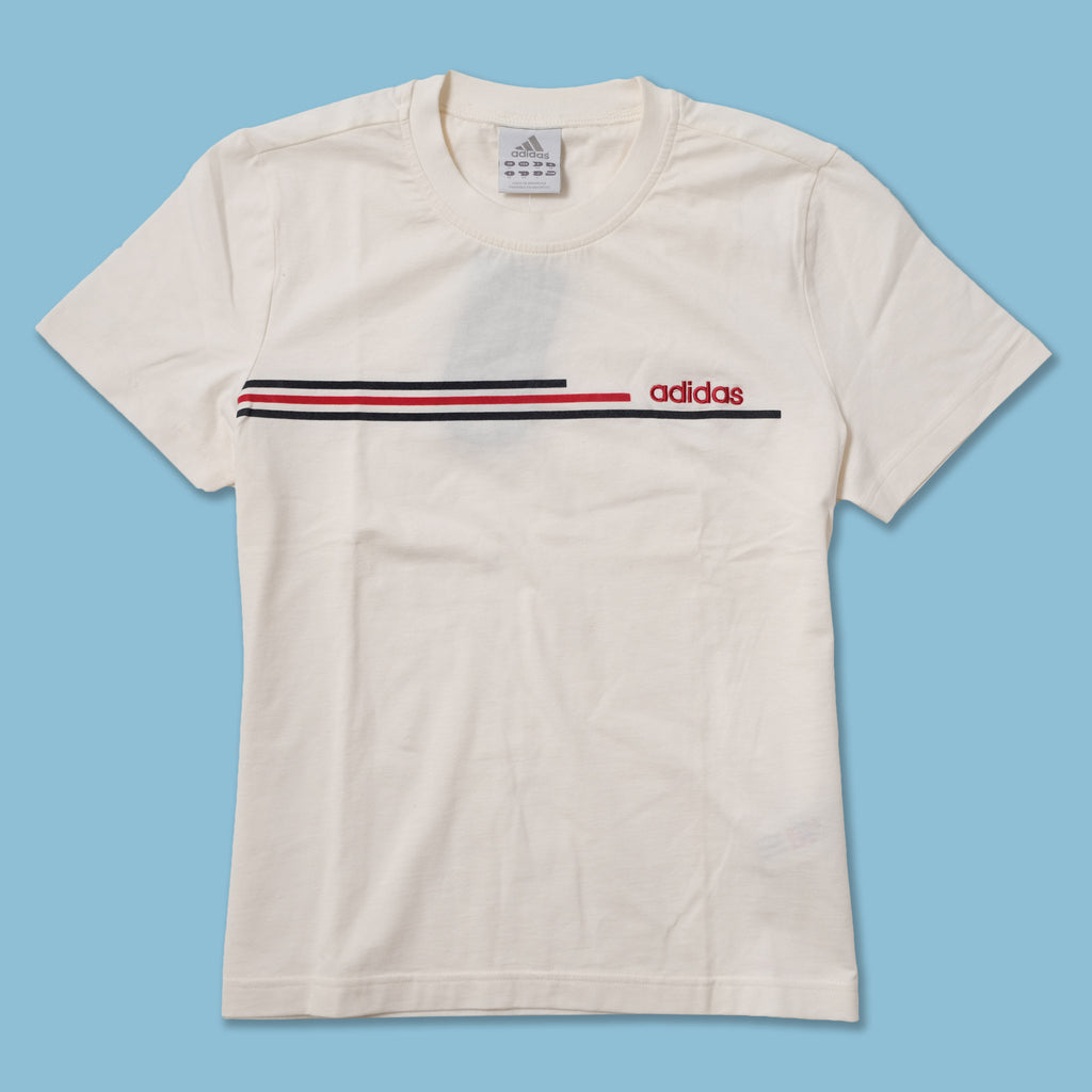 Vintage Deadstock adidas Women's T-Shirt