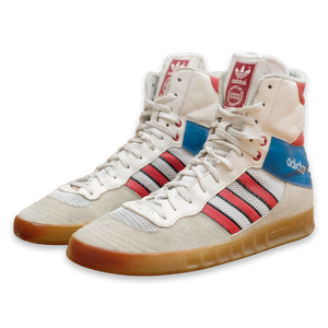 Top 39 – Double Sneaker Eu Adidas High Vintage kn08wNOXP