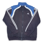 Vintage adidas Sweat Jacket Large / XLarge