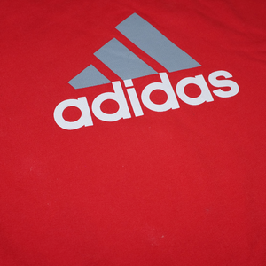 Vintage adidas Sweatshirt Medium