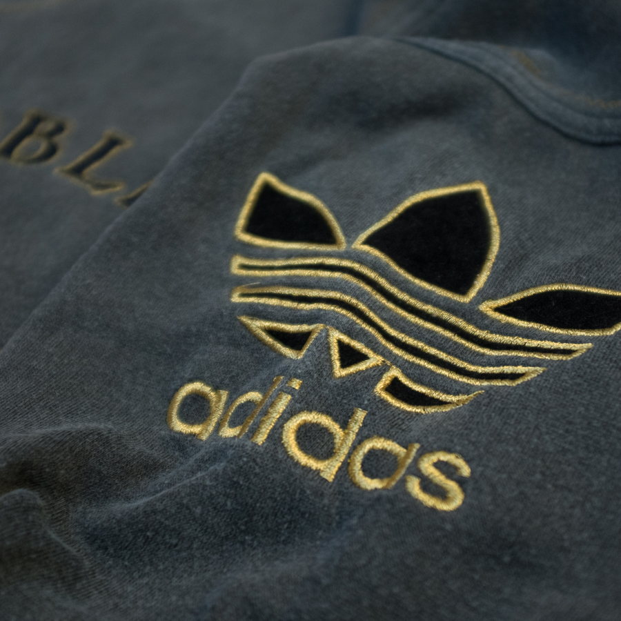 Rare adidas Olympic Winter Games Sweater Large