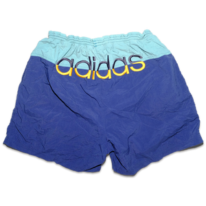 Vintage adidas Swimming Trunks
