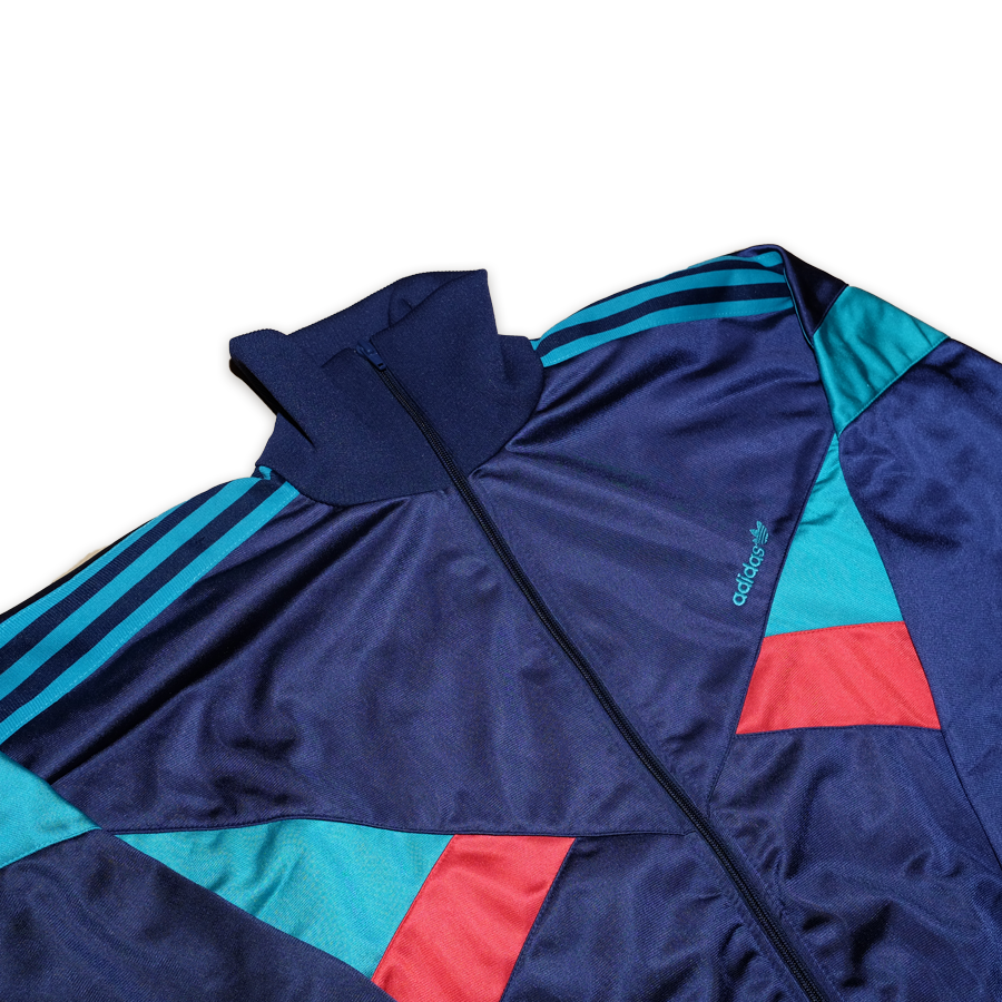 Vintage adidas Trackjacket Medium / Large