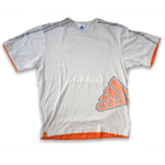 adidas Logo T-Shirt Medium / Large