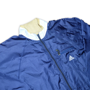 Vintage adidas Equipment Training Jacket Medium - Double Double Vintage