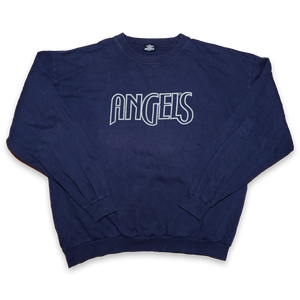 Vintage Angels Sweatshirt Large
