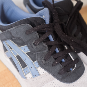 Asics Gel Lyte III Captain Blue US 11.5