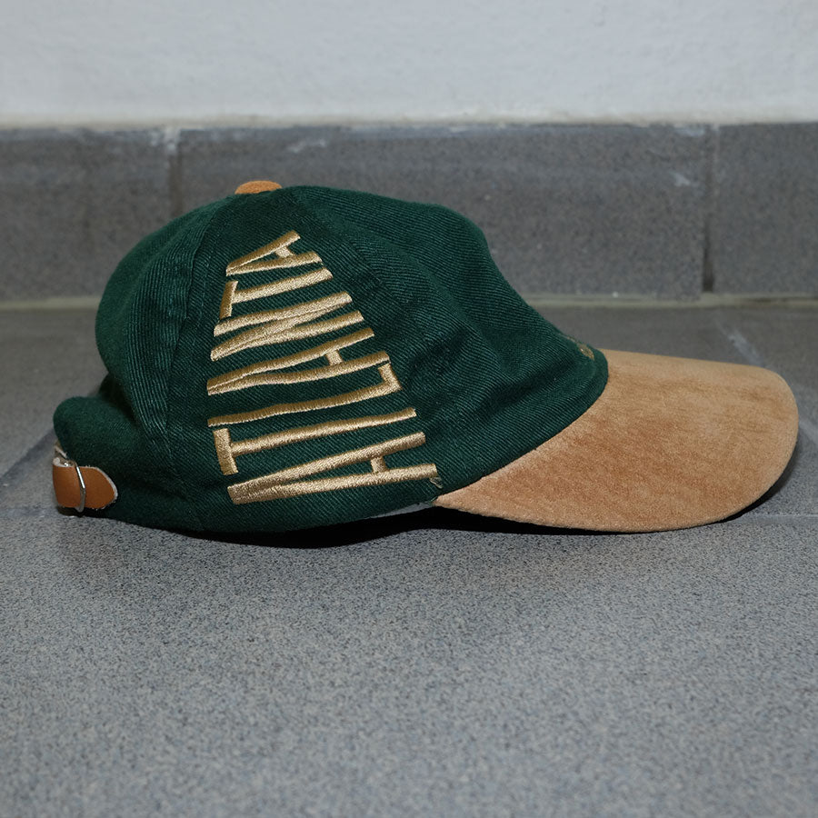 Vintage Atlanta 1996 Olympic Games Cap