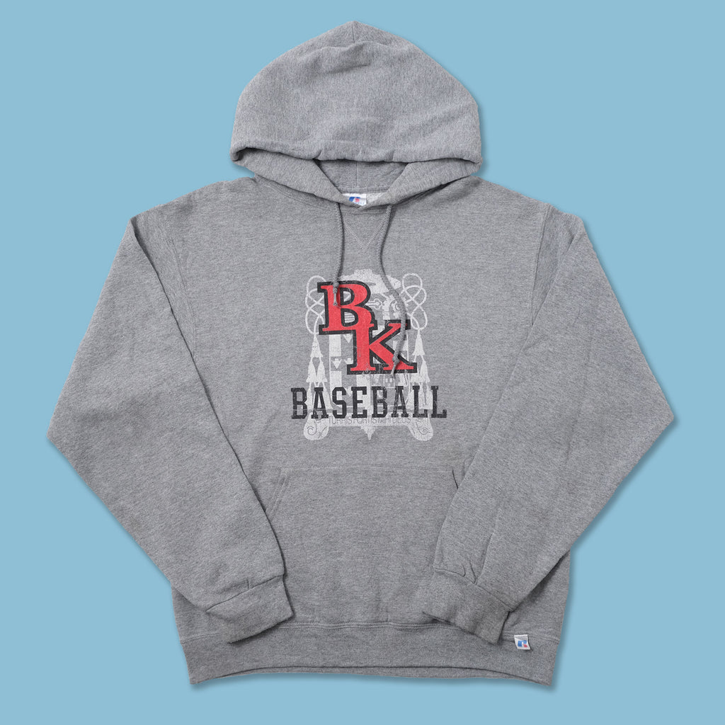 Russell Athletic Baseball Hoody Medium