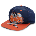 Vintage Chicago Bears Taz Cap