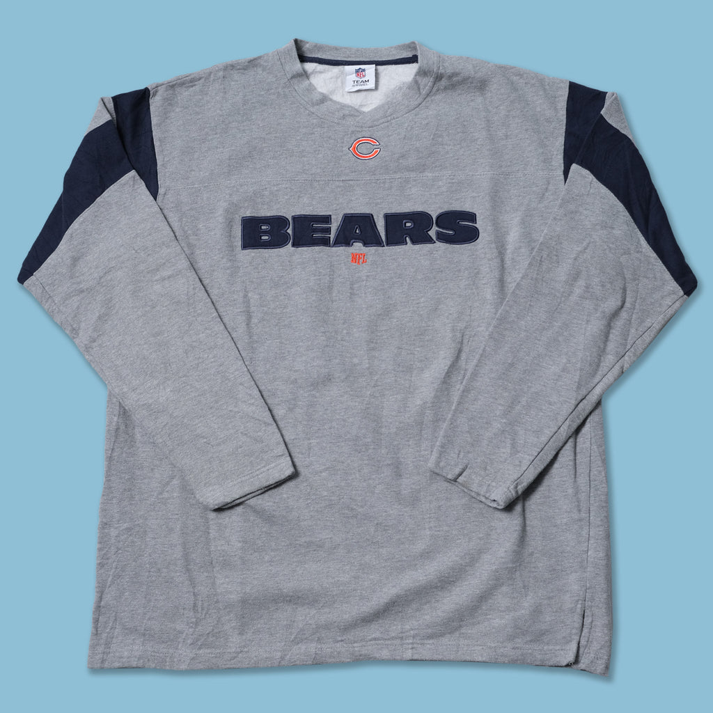 Vintage Chicago Bears Sweater XLarge