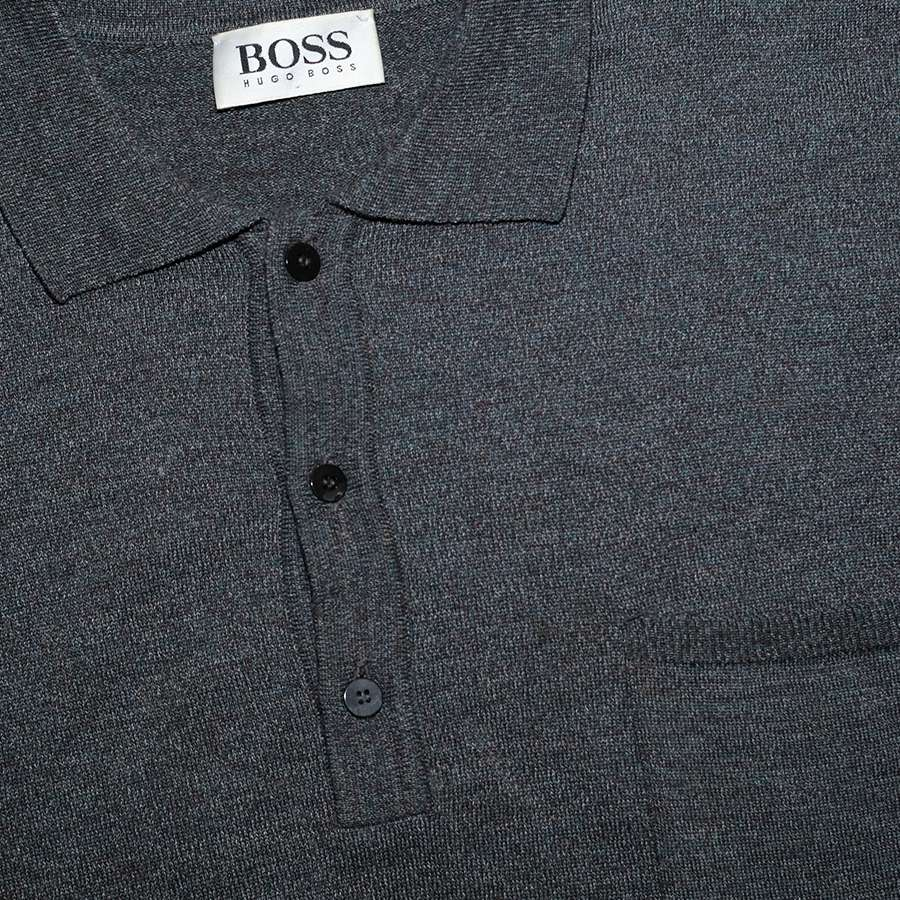 Vintage Hugo Boss Sweater Large / XLarge