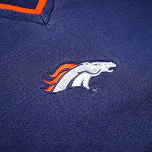 Vintage Denver Broncos Sweater