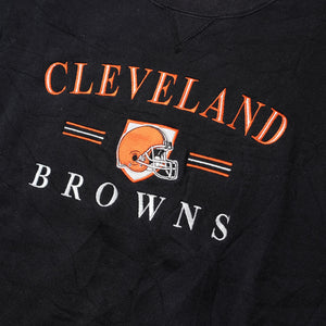 Vintage Cleveland Browns Sweater Large