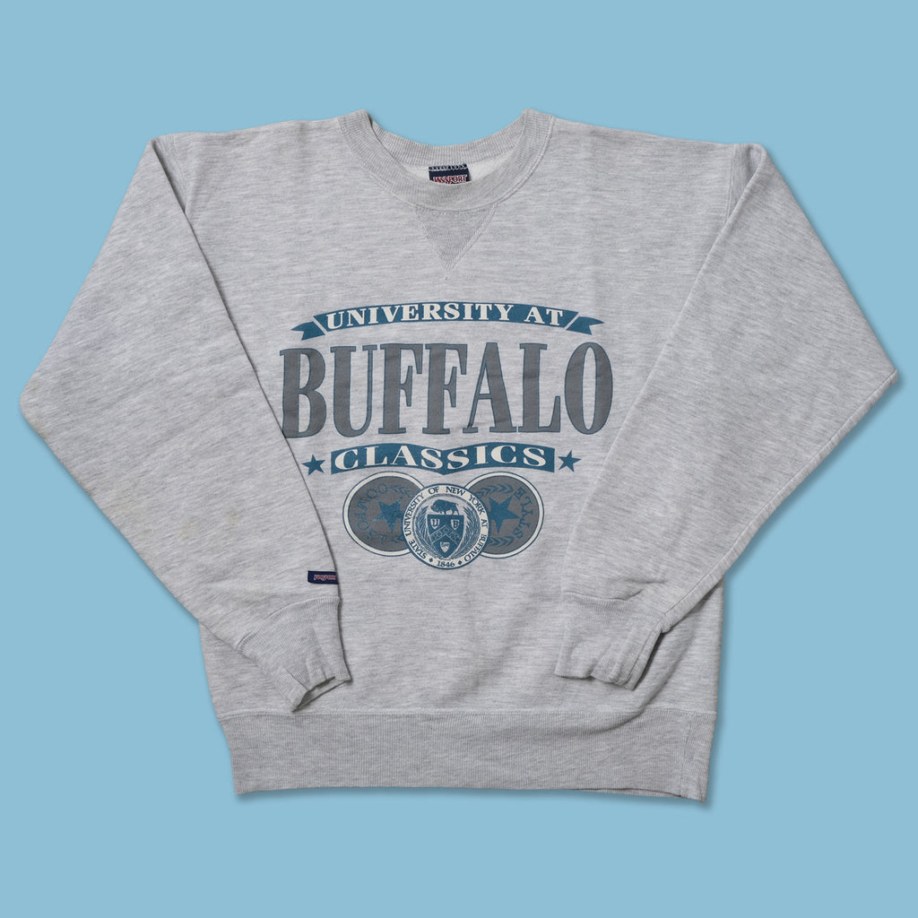 Vintage Buffalo Sweater Medium